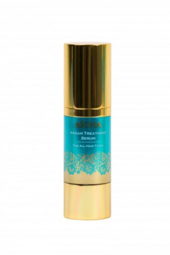 Argan Hair Treatment Serum