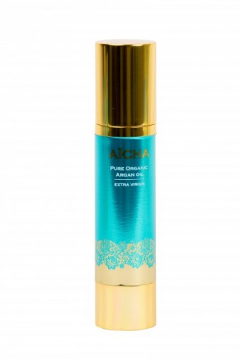 Pure Organic Extra Virgin Argan Oil